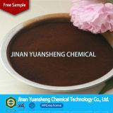 Sodium concret Lignosulphonate d'agent réducteur de l'eau de retardateur de mélanges de SLS