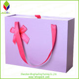 Коробка Kraft роскошной упаковки выскальзования бумажная