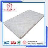 Matelas pliable de mousse adapté aux besoins du client par fabricant de lit de sofa de matelas de la Chine