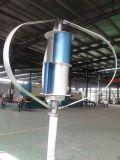 générateur de vent vertical d'axe de vent violent de 2000W 65m/S pour la contrée lointaine
