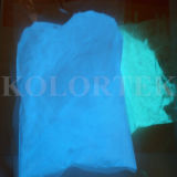 Pigments luminescente, Phosphorescent Pigments, Glow in The Dark Pigments