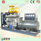 выработка электроэнергии привода двигателя дизеля силы 75kw93.7kVA 50Hz малая