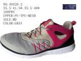 Nr 49426 Drie Schoenen van de Voorraad van de Sport van de Vrouwen van de Kleur