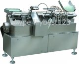 завалка бутылки стеклянной ампулы 5-10ml GMP автоматические и машина запечатывания