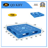 Hot Sales T34 T-shaped Standard Durable Plastic Pallet for Industrial