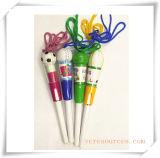 Подгонянная качеством ручка металла с логосом для подарка (OIO2482)