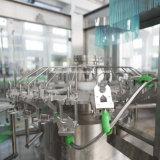 Machine de capsulage de remplissage de bouteille de jus de jus