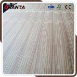 Cc / QC línea recta / flor AAA / AA Grade teca madera para muebles