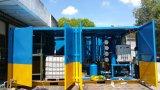 높은 효과적인 진공 탈수함 기름 정화기