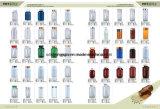 Empaquetage en plastique en gros de vitamine/capsule de bouteille de l'animal familier 150ml