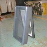 Guichet en verre de toit en aluminium de la lucarne Kz033
