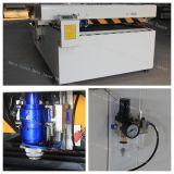 Machine de découpage en métal de haute précision et non de laser en métal
