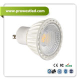 Projecteur de Dimmable 5W GU10/MR16 LED avec l'excellente dissipation thermique