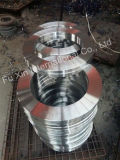 Bride de plaque SABS1123 1000/3 pour le projet de mine