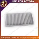 Fabrik-Preis-Selbstfilter-Luftfilter 17801-20040 für Toyota