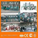 Máquina da fábrica de moagem do trigo da alta qualidade com preço