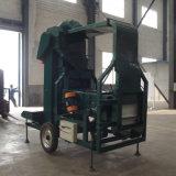 Máquina da limpeza da semente do líquido de limpeza da semente do feijão de soja do trigo