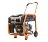 가정 사용 5kw 작은 휴대용 가솔린 또는 휘발유 발전기 Fe6500e