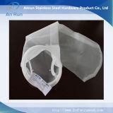 304/316 bolso de filtro del acero inoxidable para el aire