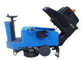 Ce Gadlee промышленный и коммерчески механически Ехать-на скруббере (GT110)