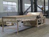Machine d'ouverture de fibre dans les machines non tissées