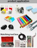 De Machine van het ultrasone Lassen voor Plastic Voorwerpen