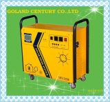 400With200ah/220V AC de Uitrustingen van de ZonneMacht voor het Systeem van de Energievoorziening van het Huis