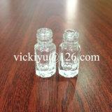 1.5ml piccole bottiglie di vetro, bottiglie di vetro 1~2ml del polacco di chiodo