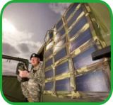 Comitato solare pieghevole esterno della produzione di energia per gli accampamenti di Temprorary
