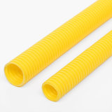 Pvc Corrugated Hose voor Cable Protection