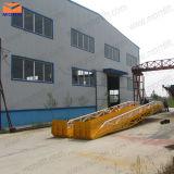 Loading hidráulico Ramps para Sale