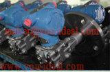 Uipt203/T213/T223フランジのタイプダイヤフラム圧力センサー圧力送信機