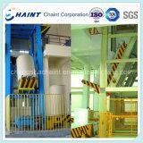 Máquina de papel - sistema de transportador para el molino de papel