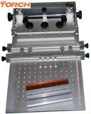 Imprimeur manuel T4030 (TORCHE) d'écran de carte de SMT