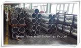 Alluminio 6061 T6 ISO&SGS anodizzato tubo diplomato