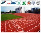 Trilha Running sintética da alta qualidade para a corte dos esportes