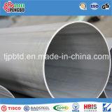 Основной холод качества - нарисованная Polished безшовная труба нержавеющей стали