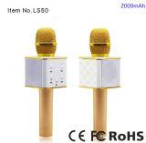 De slimme Draadloze Spreker van de Microfoon van de Karaoke KTV Q7 voor Ios Androïde Smartphone