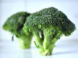 Machine de blanchiment pour le broccoli