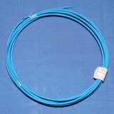シリコーンゴムの暖房ワイヤー(UL3129/3219/3223)