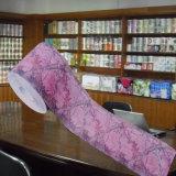 Поставщик ткани ванной комнаты Китая напечатанный таможней
