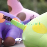Das Giraffe-Bambusholzkohle-Paket (JSD-P0179)