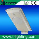 Luz de rua solar do diodo emissor de luz da alta qualidade da série do Manufactory Ml-Tyn-1 de China