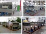ステンレス鋼のスプレータイプ滅菌装置のトンネルの殺菌機械