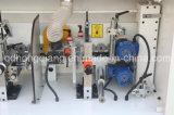 Machine automatique de bordure foncée de machine de bordure foncée de travail du bois de PVC de Hq4500as