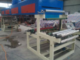 Machine d'enduit de bande nommée du plus défunt modèle de Gl-1000b mini