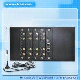 GSM van de Havens van Etross ets-16g 16 Gateway VoIP/GoIP (ets-16G)