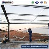 Prefabricated 강철 프레임 (조립식 강철 구조물 건축)