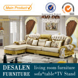 Meubles classiques neufs de luxe de sofa de tissu (2020B)