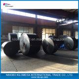 Nastro trasportatore di gomma per estrazione mineraria